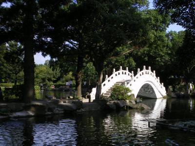 台湾2012.8中正紀念堂庭園