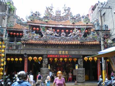 台湾2012.8慈恵宮
