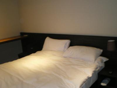 台湾2012.8ホテル客室①