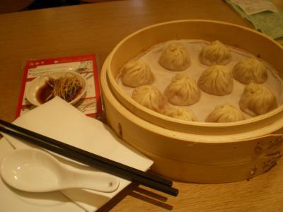 台湾2012.8デンタイフォン小籠包