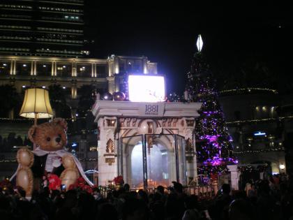 香港2012.121881ヘリテージ②