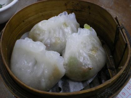 香港2012.12蓮香樓飲茶点心②