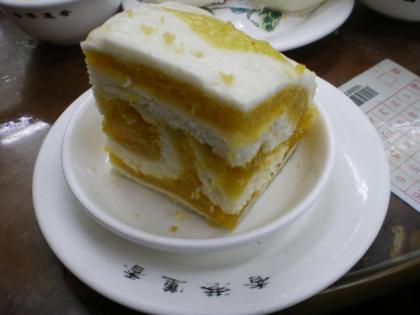 香港2012.12蓮香樓飲茶点心⑥