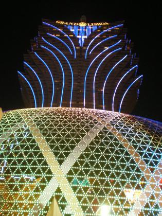 香港2012.12マカオリスボア2