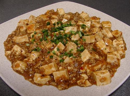 麻婆豆腐02