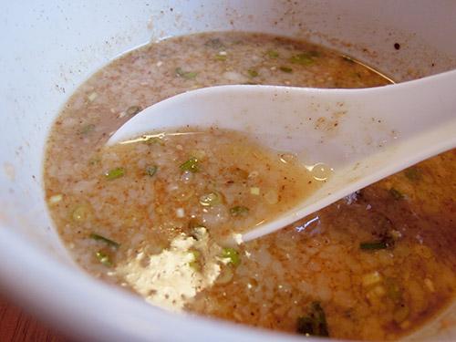 130129つけ麺-スープ割