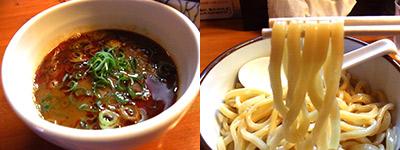 高橋辛つけ麺タレ