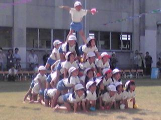 稲野 ピラミッド