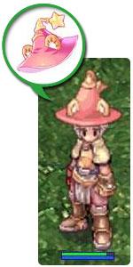 タイニー帽[0]