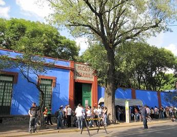 museo frida kahlo_1