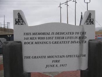 mine memorial 1