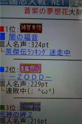 チームランキング・6・24