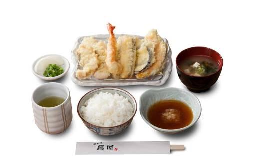 定食780