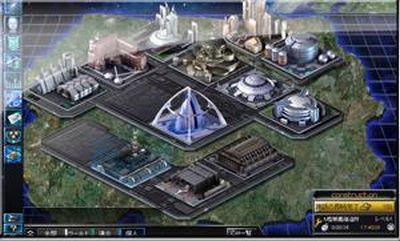 ブラウザ銀河対戦 オンラインゲーム