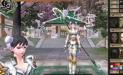 三国カオス MMO オンラインゲーム