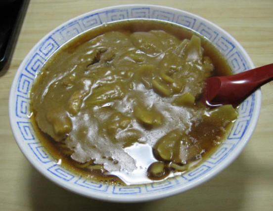 天龍カレー中華100215a
