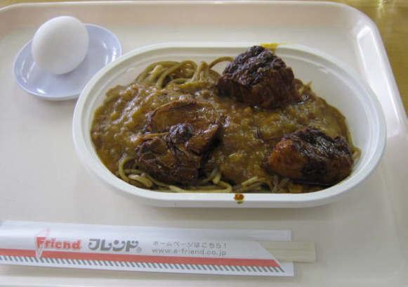 角煮イタリアン100309a