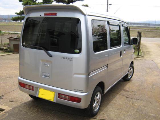 納車100415b