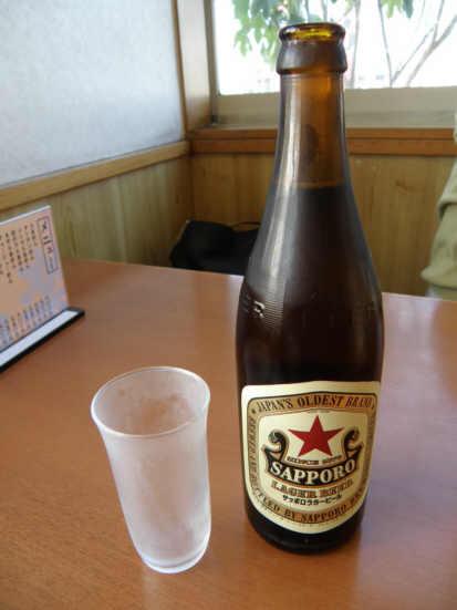 福楽加茂店ビール