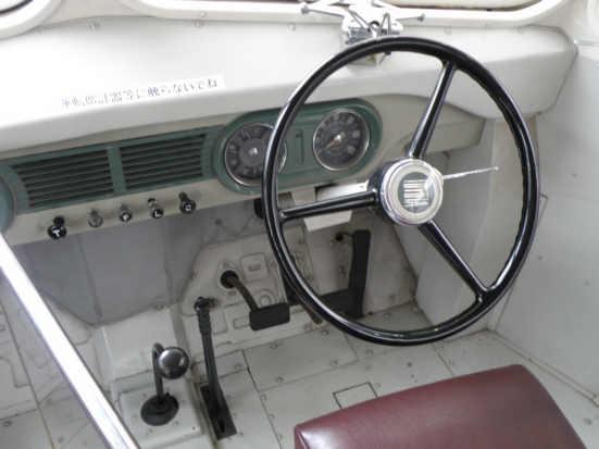トヨタボンネットバス2