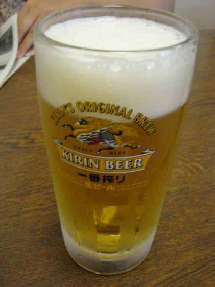 里味生ビール100718