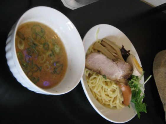 小川つけ麺100815