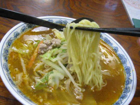 金子屋坦々麺101109b