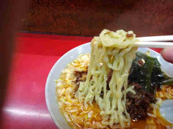 龍昇園坦々麺20121230b