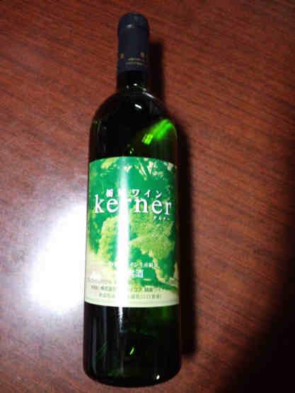 栃尾ワイン