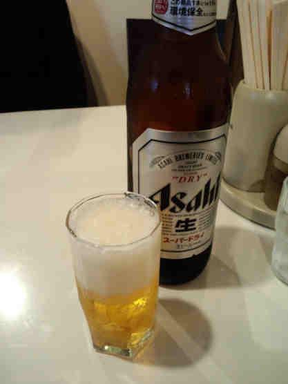 わかやビール110220