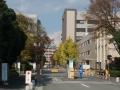 徳島工学部