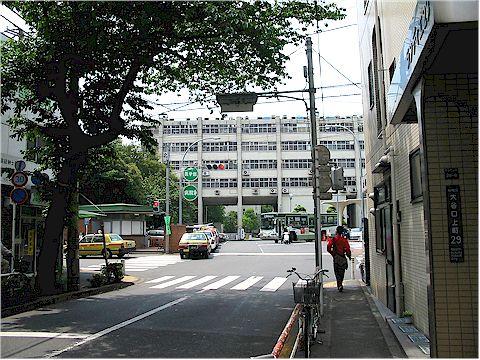 日大板橋病院