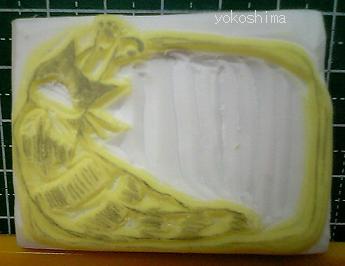 ケシ 虫ミュー3