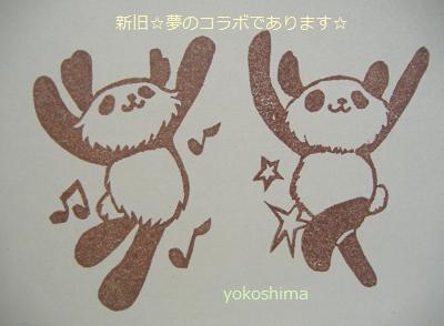 パンダちゃん ズンタ6