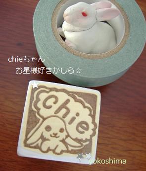 chieちゃん1
