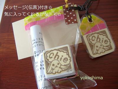 chieちゃん4
