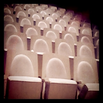 かまくら座席