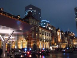 tokyo station 20121215_02s