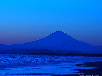 富士山779