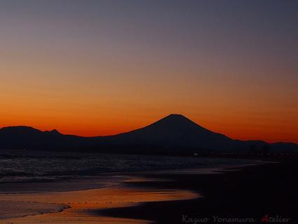 富士山797