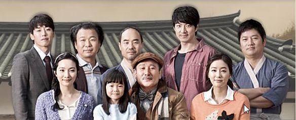 発酵家族人物紹介1