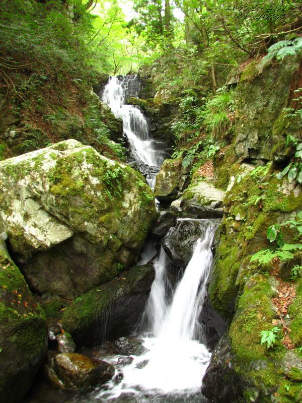 3721蛇淵の滝140915