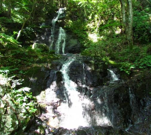 スマホ用 2353横野三の滝960×854