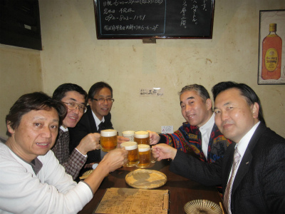 20121222忘年会 ブログ用