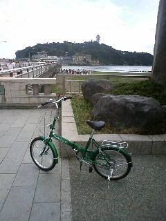 山雅自転車