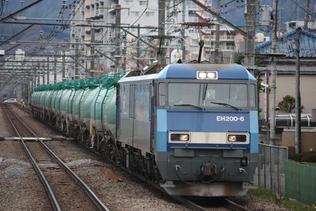 EH200-6