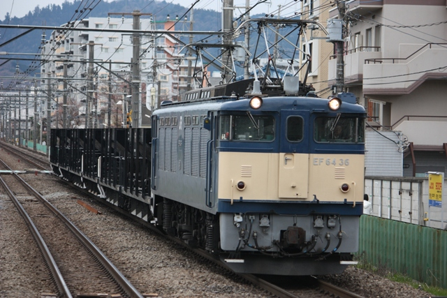 EF64-36