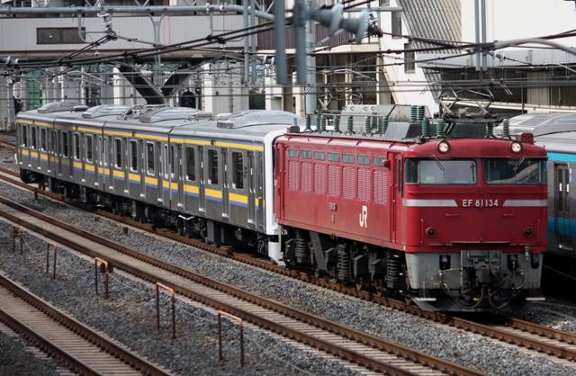 EF81-134+209系