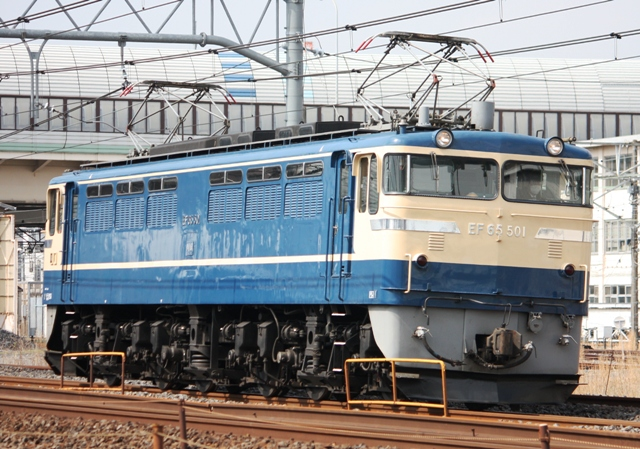 EF65-501