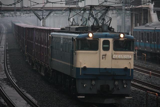 EF65-1054